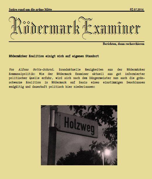 Holzweg1 in