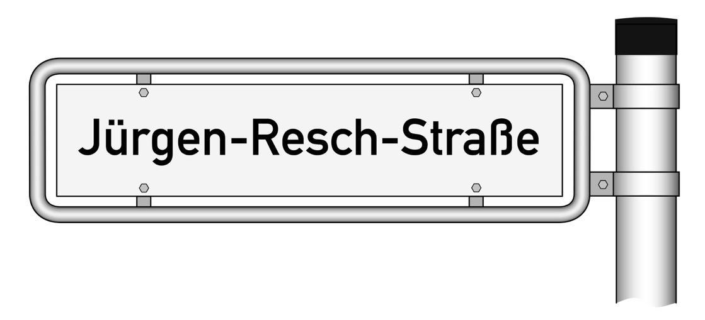 Jürgen-Resch-Straße